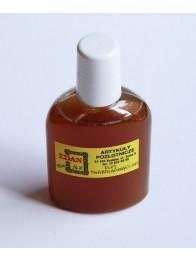 Olej twardoschnący matowy