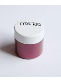 Brąz Puder 9000 Fire Red Czerwony