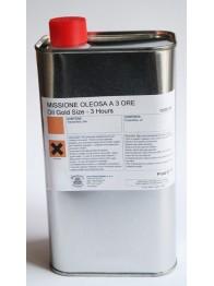 Mixtion olejny włoski 3h