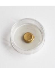 złoto muszelkowe małe