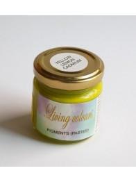 pigment w paście żółć kadmowa cytrynowa