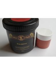 Pulment Kölnera - czerwień armeńska