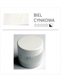 Pigment suchy - biel cynkowa