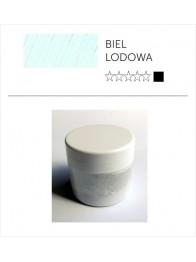 Pigment suchy - biel lodowa