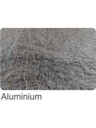 Szlagmetal 14x14 aluminium luźny