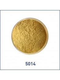 Mika 5014  złoto słoneczne jasne 25 g