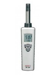 Profesjonalny termohigrometr  HT-200