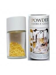 złoto puder 23 karat 0,2 g